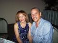 Karine Voltaire & Gerry Brossard au 3eme anniversaire de Pikliz.com