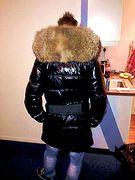 Huge fur