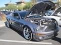 Vegas Mustangs 038