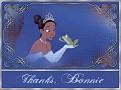 Princess & The Frog10 2Thanks, Bonnie