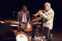 Marvin Stamm Quartet