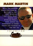 1997 Autographed Racing #44 (1)
