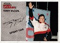 Sprint Racing Champions 1995 Terry McCarl (1)