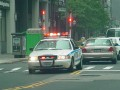 NYPD traffic control