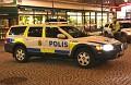 Sweden - Volvo V70