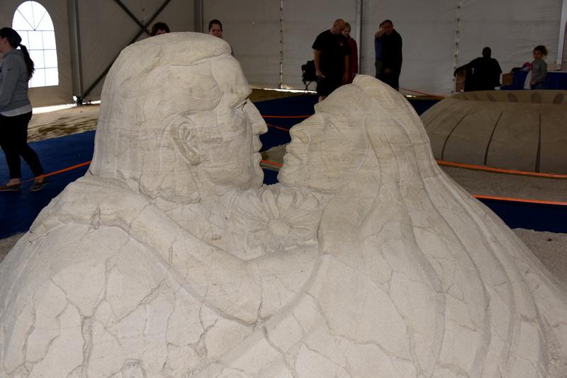 Sand Sculptures 2015 059
