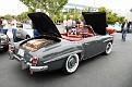 Mercedes Benz SL 011