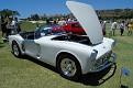 1953 Kurtis 500M roadster owned by Robert Wildoner