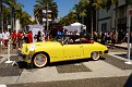 1953 Muntz Jet convertible presented by Auctions America