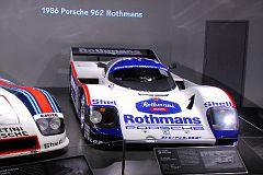 19 1986 Porsche 962 Rothmans Racing DSC 5915