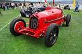 1931 Alfa Romeo 8C 2300 Zagato Spider front exterior view 1