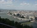 Budapest from Gellert Hill1c