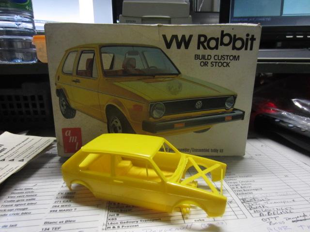 """1978 VW Rabbit, TERMINÉ Rendez-vous dans la chronique """"Automobile"""" - Page 2 Photo1-vi"""