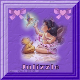 sweetfairychildtjcJulizzle