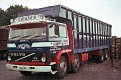 LGD 86Y   Volvo F7 8x2 rigid flatbed