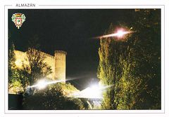 ALMAZAN CASTLE