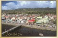 Dominica - Downtown