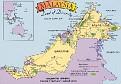 Malaysia - EAST MALAYSIA