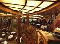 QUEEN ELIZABETH Britannia Restaurant 20120114 010