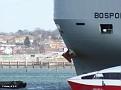 RED JET 4 BOSPORUS HIGHWAY 20120305 001