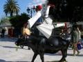 Cow parade Greece 2006 (5)