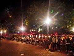 Nacht in Enschede