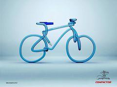 Pen bike