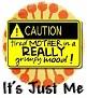 1It's Just Me-caution-MC