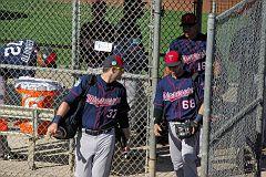 IMGP1586 - L-R -Matt Hague and Benji Gonzalez