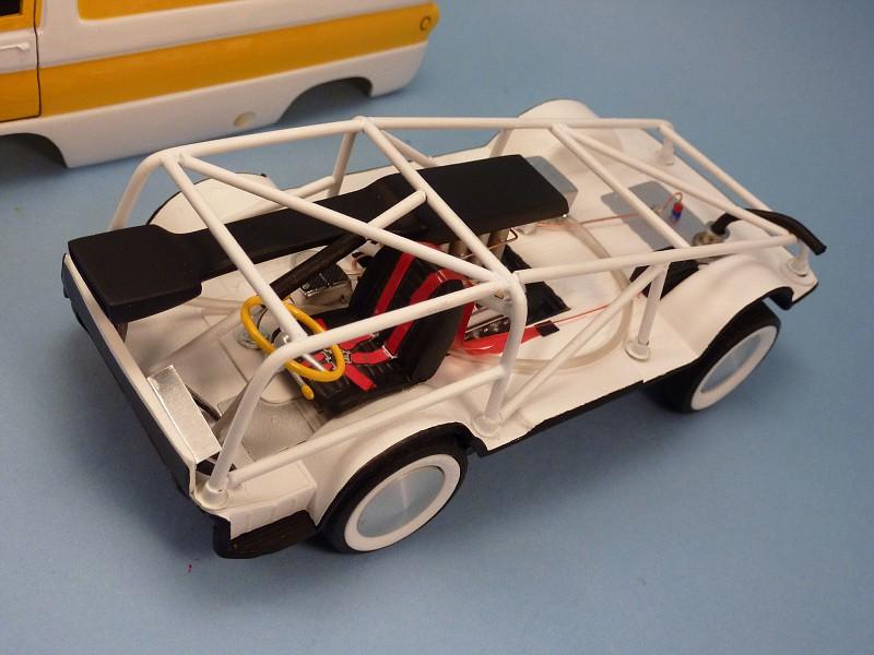 combo Moon ave van racer et porteur Dodge  ProjetVanDoge022-vi