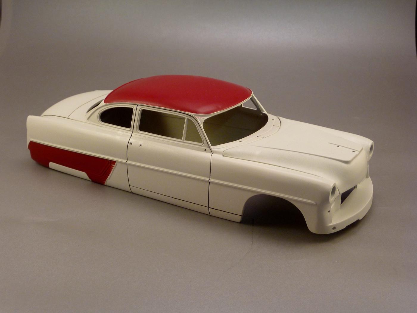 Hudson 54 terminée ProjetHudson54001-vi