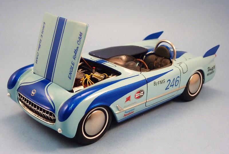 Corvette 53 racer Bonneville EsCorvette53RacerBonneville022-vi