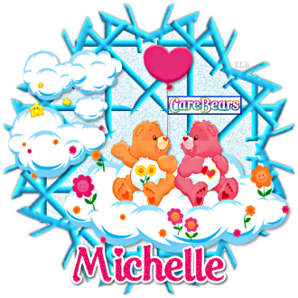 Michelle CBFlowerCloudTT-vi