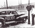 MD - Baltimore Police 1948 Chevy