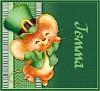 St Patrick's Day11Jemma