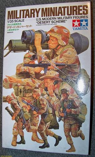 US Soldiers Desert Scheme