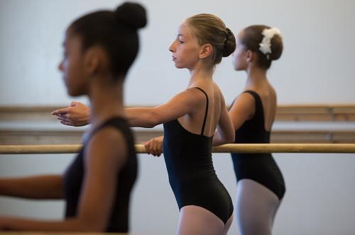 Brighton Ballet Practice DG-54