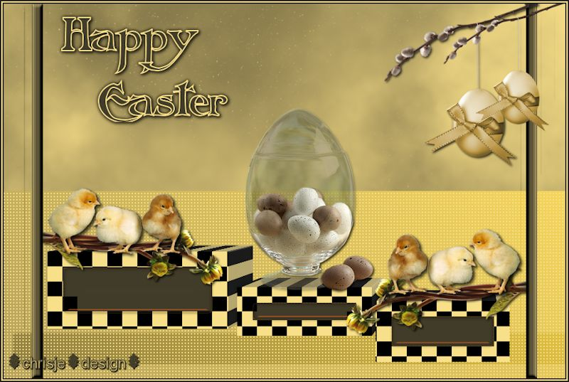 Les 19 Happy Easter 3