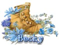Becky - BootsNBlueFlowers