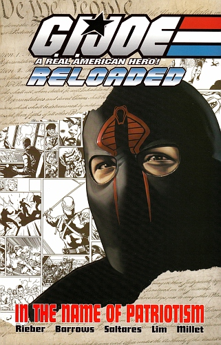 GI Joe Reloaded Volume 1