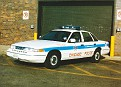 Chicago Police 1996 Ford