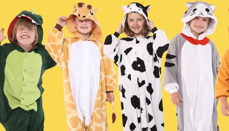 animal onesies for adults primark