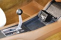 11 1975 Hurst Oldsmobile Cutlass shifter and tach view  DSC 5559