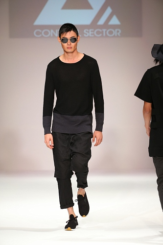Control Sector SS16 172