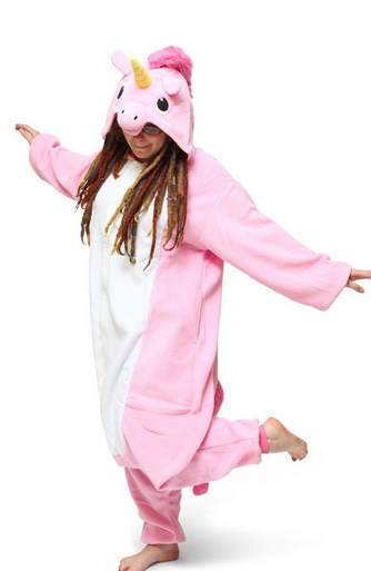 unicorn onesie miley cyrus